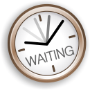 Image result for waiting image