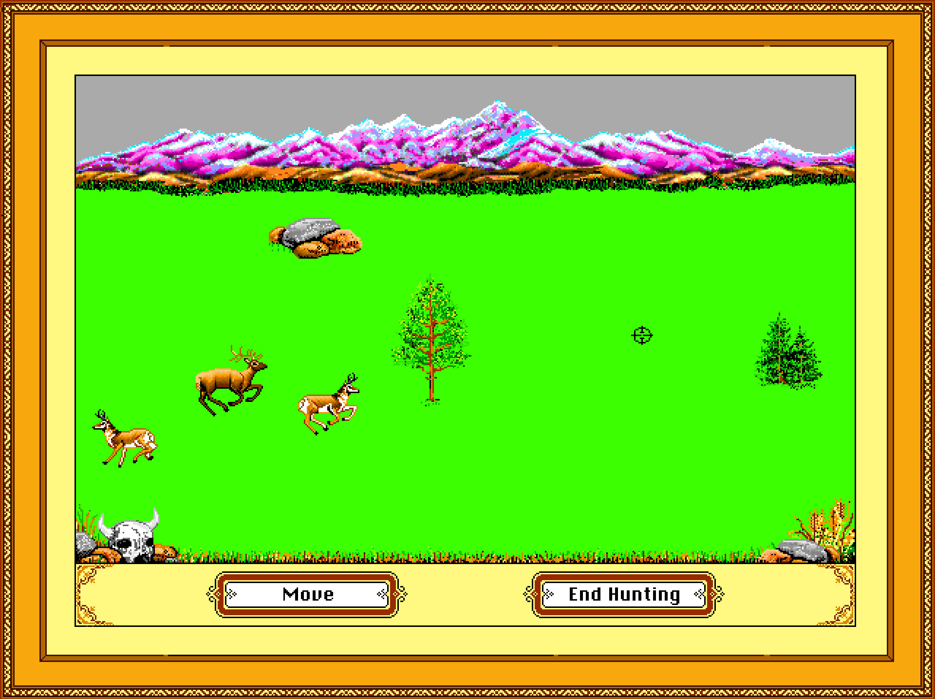 The Oregon Trail A Story That Begins In Minnesota And A