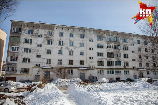 Фото старых пятиэтажных домов: Серии пятиэтажек – Хрущевки ...