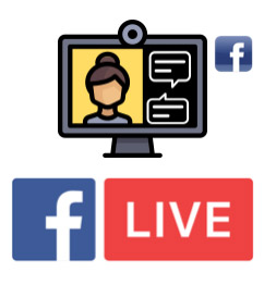 Faqcebook Live Streaming