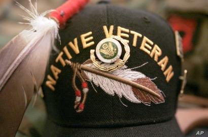American Indian Veterans