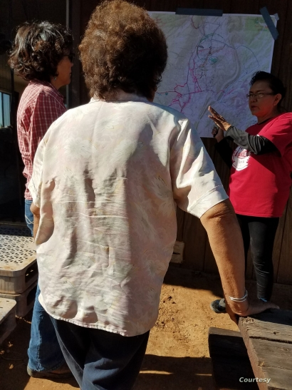 Navajo Citizens planning search for missing elder
