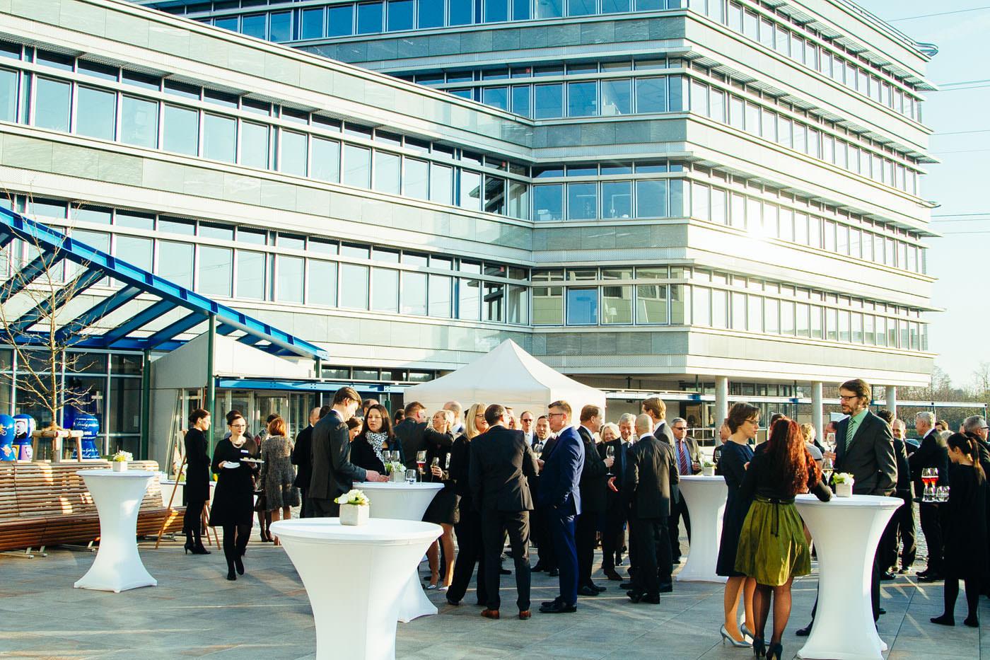 Events, Gala, Veranstaltung, Stehempfang,, Ravensburger, Agentur Ravensburger