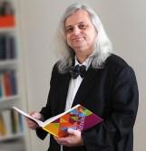 Dr. Rainer Vollkommer, Direktor der Schatzkammer Liechtenstein © Liechtensteinisches Landesmuseum, Sven Beham