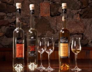 Planet Whisky: © Telser Distillery Ltd.
