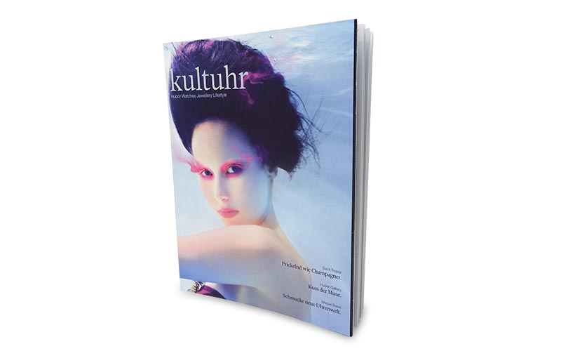 Corporate Publishing Magazin