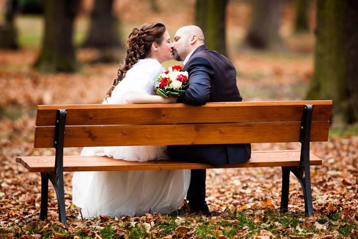 Heiraten im Herbst