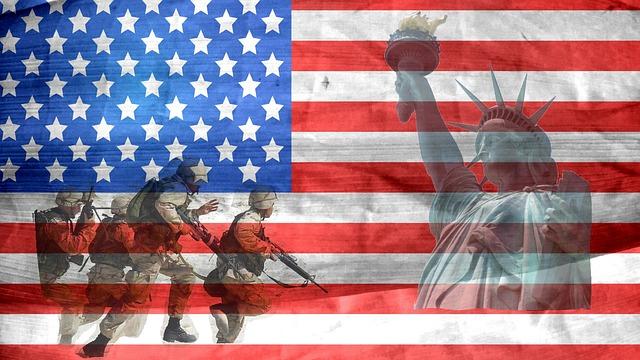US Soldat