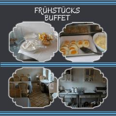 Frühstücksbuffet heiraten in dänemark (2)