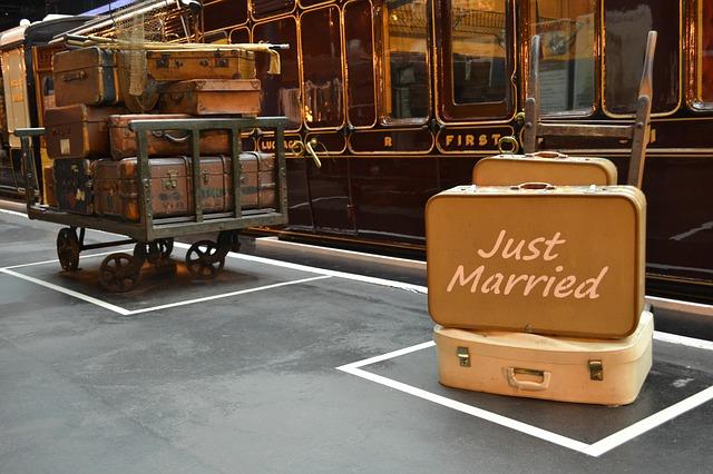 Heiraten in Dänemark Familienzusammenführung Ausreise