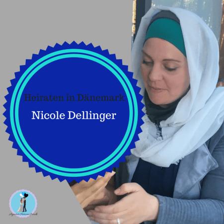 Agentur Herzensfreude Heiraten in Dänemark Nicole Dellinger