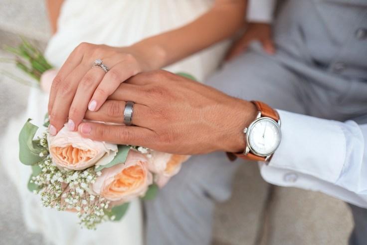 heiraten in Dänemark: Namensänderung