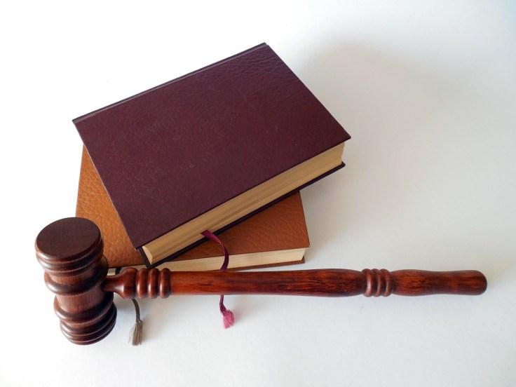 Gesetzbuch Änderungen
