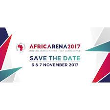 Africarena 2017