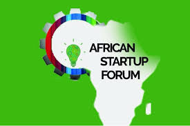 African Startup Forum – ASF 2017