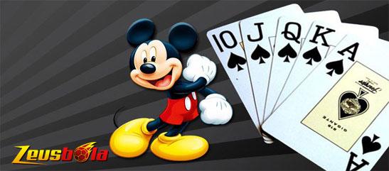 Panduan Serta Trick Menang dalam permainan Bola Tangkas Online
