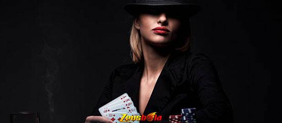 Beberapa bentuk Kecurangan Dalam Bermain Poker online
