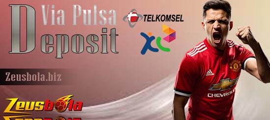 Situs Agen Bola Deposit Pulsa Telkomsel Xl Dan Axis