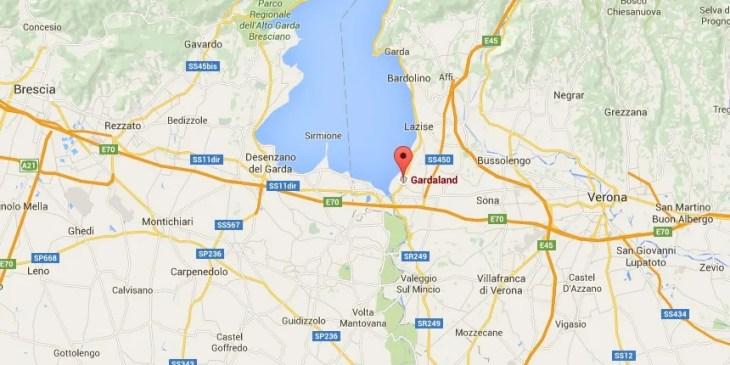 Gardaland_map