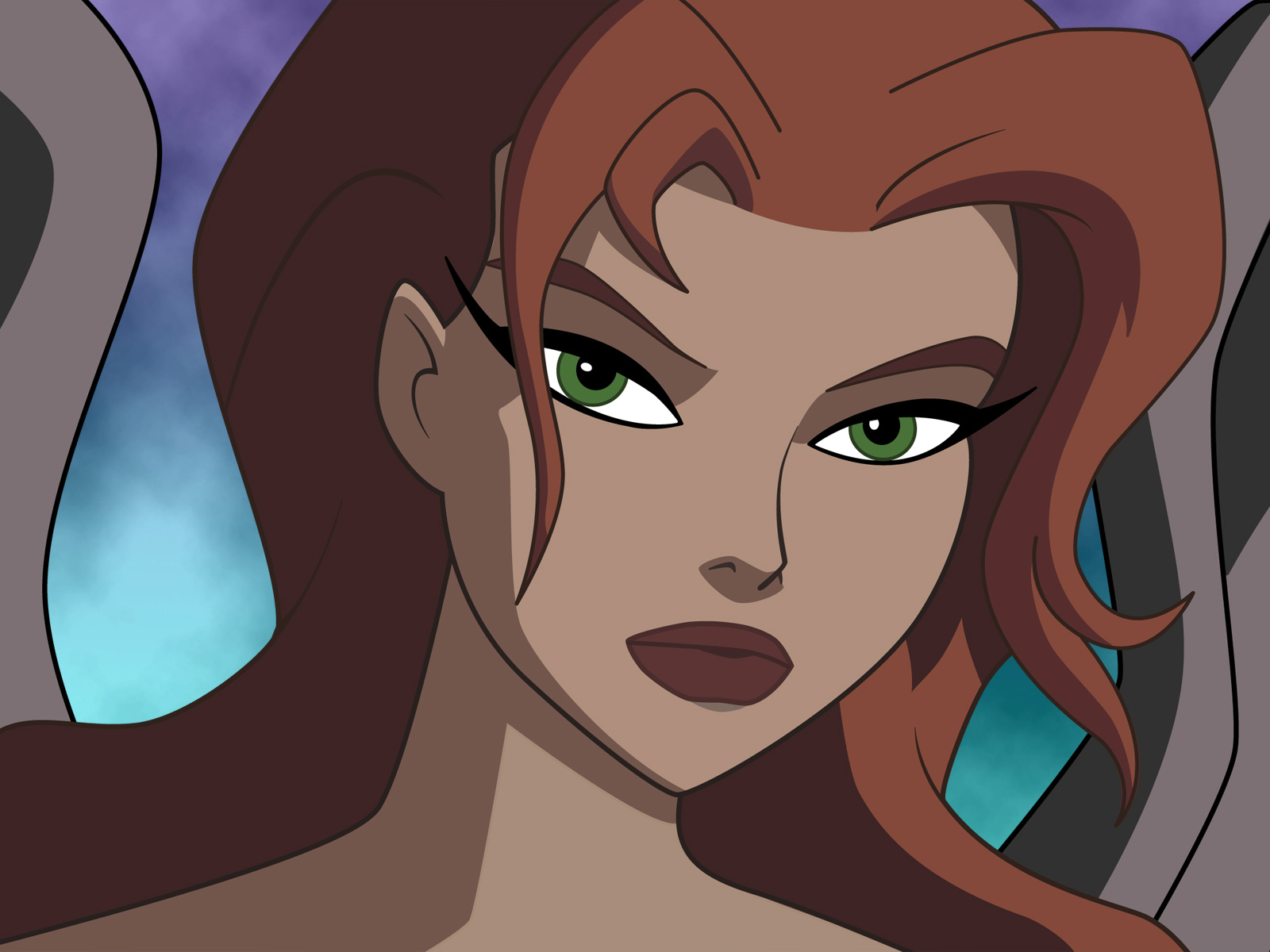 Image result for hawkgirl home planet