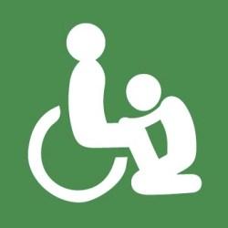 追爱无障碍:【4】枴进了新公园