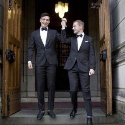 酷新闻:德国柏林基督教会  将允许同志在教会结合