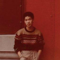 台灣同運現場:第一位肉身對抗體制的愛滋感染者 田啟元
