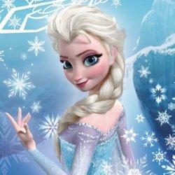 酷新聞:《冰雪奇緣》續集 艾莎成為首位女同志主角?