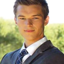 酷新聞:加拿大最年輕19歲議員 反對同志超保守