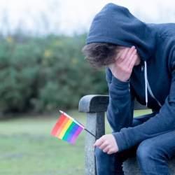 酷新聞:美國同志青少年 濫用藥物酒精高風險