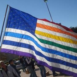 酷新闻:盖洛普调查 美国LGBT人数首破千万