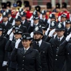 酷新闻:歧视无所不在 英国每天发生20起恐同仇恨事件