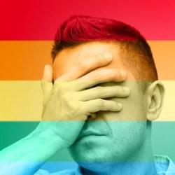 酷新闻:当同志压力大 伦敦 40% LGBT有精神健康方面问题