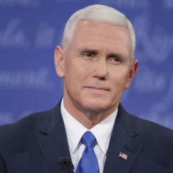 酷新聞:川普副手彭斯 表示未來可能通過歧視LGBT「宗教自由法案」