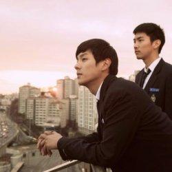 酷電影:韓國校園同志電影《愛,不怕》