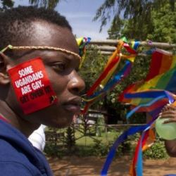 酷新聞:無法證明同志身份 烏干達男恐遭挪威遣返