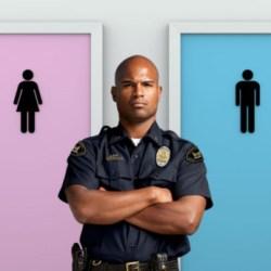 酷新闻:法庭保障校区跨性别如厕权 小贾姬姐姐受惠