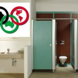 酷新聞:東京奧運宣布  打造有史以來最性別友善廁所