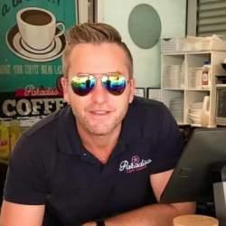 酷新闻:澳洲同志经营咖啡店 却因性向遭顾客抵制