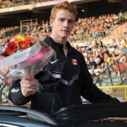 酷新闻:世界撑竿跳冠军 加拿大金牌选手脸书出柜