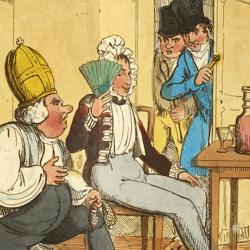 """酷新闻:新书揭开伦敦神秘同志史 """"17世纪也有警方钓鱼?"""""""