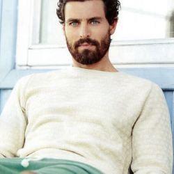 酷新聞:鬍子最高!研究顯示男同志最偏愛鬍鬚男
