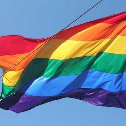 酷新聞:澳洲城市決議 懸掛彩虹旗直到婚姻平權
