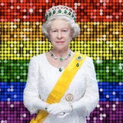 酷新闻:英国女王伊莉莎白 承诺反歧视同志