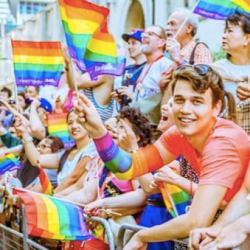 酷新聞:快報!德國通過同婚  成歐洲第14國平權國家!