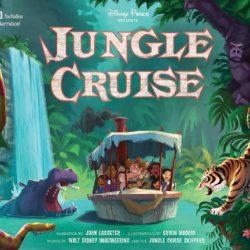 酷新聞:迪士尼新片《叢林探險》同志角色 選角引爭議