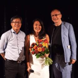 酷新聞:德國導演 紀錄台灣同志運動獲好評