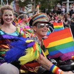 酷新聞:2020 雪梨同志遊行  數萬人共襄盛舉