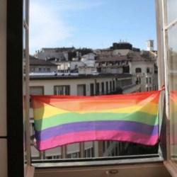 酷新聞:瑞士開始審議 同性婚姻合法化法案