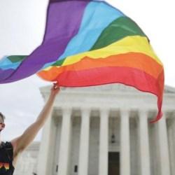 酷新闻:美国最高法院 联邦法律禁止职场歧视同志